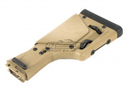 Magpul PTS PRS 2 Stock for PTS MASADA AEG (Dark Earth)