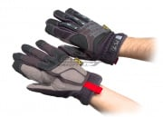 Mechanix Wear Impact Pro Glove ( Small )