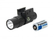 NC Star ZOMBIE STRYKE FLASHLIGHT