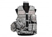 VISM Zombie Rezurrection Tactical Vest Kit (ACU)