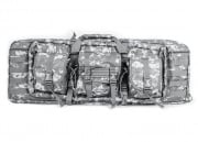"NcSTAR 36"" Double Carbine Case Gun Bag (ACU)"