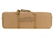 NC Star Discreet Rifle Case ( Tan )