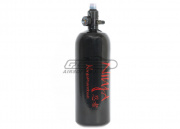 Ninja 62CI/3000 PSI HPA System Aluminum Tank for HPA Airsoft