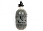 Ninja 68CI/4500 PSI HPA System Grey Ghost Carbon Fiber Tank for HPA Airsoft