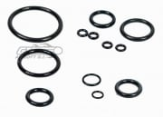 PolarStar FEV2 O-Ring Kit (Black)