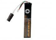 SOCOM Gear 11.1v 1000mAh 3s LiPO Mini Battery