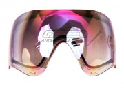 Sly Profit Thermal Lense ( Mirror Red Gradient )