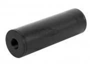 Tactical Crusader 110mm CW & CCW Barrel Extension (Black)