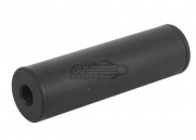 Tactical Crusader 120mm CW & CCW Barrel Extension (Black)