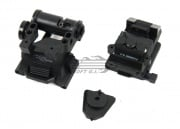 TMC Quick Release NVG Mount Set (Black)