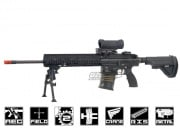 Umarex H&K 417 350C Limited Edition AEG Airsoft Gun ( by VFC )