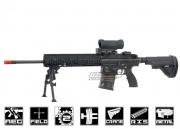 Elite Force H&K 417 350C Limited Edition AEG Airsoft Gun (by VFC)
