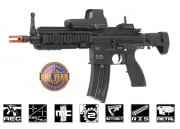 Elite Force H&K 416C Carbine AEG Airsoft Gun by VFC (Black)