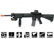 VFC Full Metal M16 Lancer AEG Airsoft Gun ( E Series )