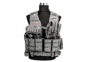 VISM Zombie Infected Tactical Vest (ACU)
