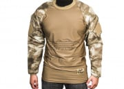 V-Tac Zulu Combat Shirt ( A-Tacs / Medium )
