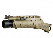 Ares EGLM Grenade Launcher (Tan)