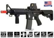 Airsoft GI G4 CQBR Blowback Version AEG Airsoft Gun (Custom)