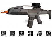 (Discontinued) TSD Tactical Gen II XR-8 Airsoft Gun