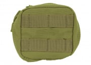Condor Outdoor 4x4 Utility Pouch Molle (OD)