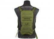 Condor Outdoor Oasis Hydration Carrier ( OD Green )