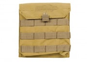 Condor / OE TECH Side Plate Pouch ( TAN )