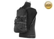 Pantac USA 1000D Cordura MBSS Hydration Pack (Black)