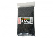 (Discontinued) TSD 0.20g (Black) 5000 BBs