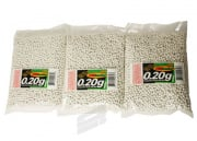 (Discontinued) TSD 0.20g 5000 BBs 3 Bags Special Online Only