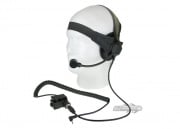 Bravo Headset for Motorola with One Pin (SEL)