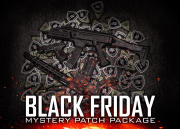 Black Friday Ultimate Stocking Stuffer Mystery Patch Package feat. $5000 GI Gift Certificates
