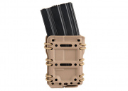 Lancer Tactical High Speed M4/M16 Magazine MOLLE Pouch (Tan)