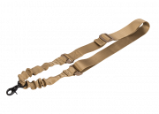 ASGI Single Point Bungee Sling (Tan)