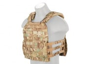 Lancer Tactical Plate Carrier (Camo)