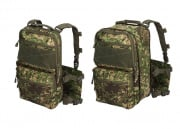 Lancer Tactical QD Chest Rig Lightweight Backpack (GZ)