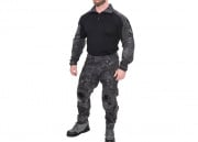 Lancer Tactical CA-2760T-L Combat Tactical Uniform Set (Phoon/LG)