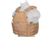 Lancer Tactical 6094 Plate Carrier (Coyote)