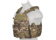 Lancer Tactical 6094 Plate Carrier (Camo Tropic)