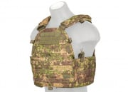 Lancer Tactical 6094 Plate Carrier (PC Green)