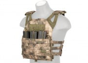 Lancer Tactical Jumpable Plate Carrier (A-TACS FG)
