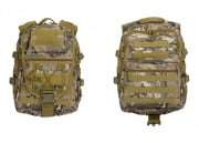 Lancer Tactical Laptop Backpack MOLLE (Camo)