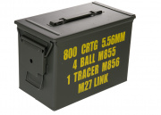 Lancer Tactical Large Ammo Can