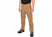 Lancer Tactical 511 Reinforced Tactical Pants (Coyote Brown/XXL)