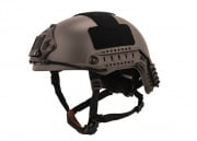 Lancer Tactical Bump Type Helmet (Gray/LG-XL)