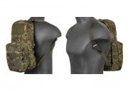 Lancer Tactical MOLLE Hydration Backpack (PC Greenzone)