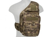 Lancer Tactical Messenger Bag (Coyote Tropic)