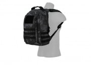 Lancer Tactical MOLLE Adhesion Scout Arms Backpack (Phoon)