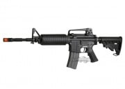 CA Armalite Full Metal Blow Back M15A4 Carbine AEG Airsoft Gun