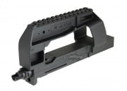 Classic Army Metal Upper Receiver for E90TR