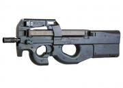 CA P90 TR AEG Airsoft Gun (Sportline/Value Package)